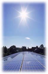 Solenergi i Västerbotten