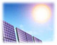 Solenergi i Spånga